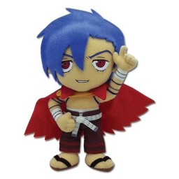 main photo of Kamina Plushie