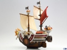 photo of The Grandline Ships DXF Figure Vol.1 Thousand Sunny