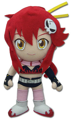 main photo of Yoko Littner Plushie