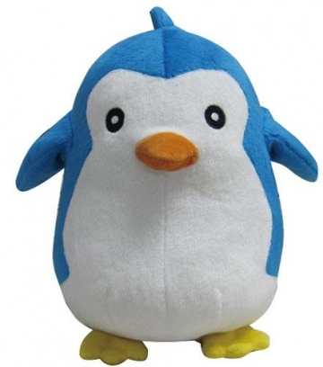 main photo of Penguin 2 Plushie