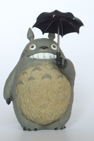 main photo of Mini Select Totoro & Umbrella