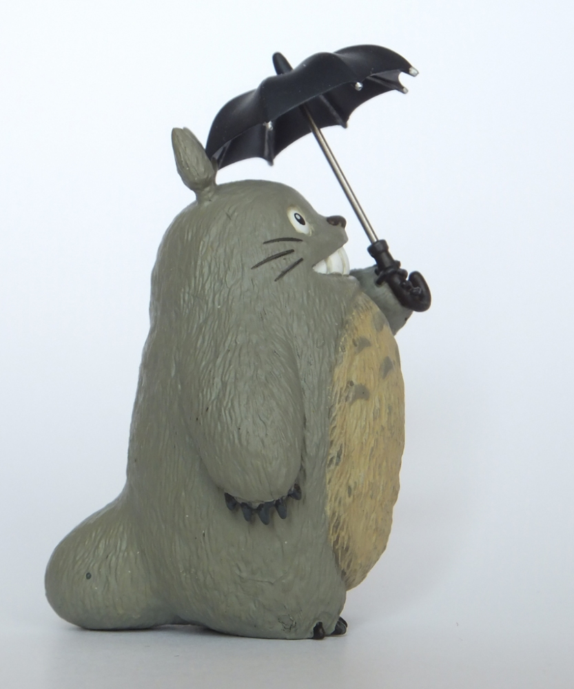 Mini Select Totoro & Umbrella - My Anime Shelf