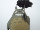 photo of Mini Select Totoro & Umbrella
