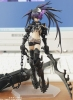 photo of figma Insane Black Rock Shooter