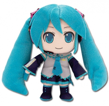 main photo of GE Animation Hatsune Miku