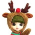 Little Pullip Rudolph