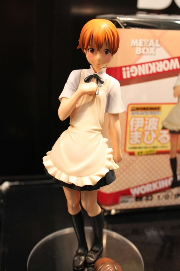 main photo of Mahiru Inami