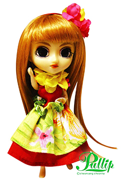 main photo of Little Pullip Aloalo