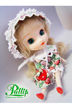 main photo of Little Pullip Berry