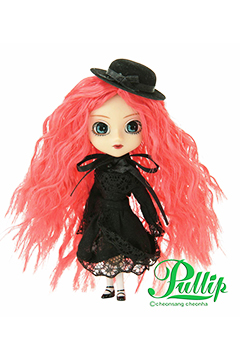 main photo of Little Pullip Cornice