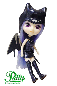 main photo of Little Pullip Dido
