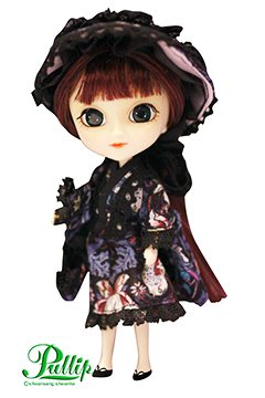 main photo of Little Pullip Lan Ai