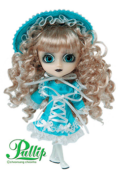 main photo of Little Pullip Principessa