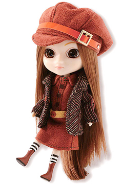 main photo of Little Pullip Purezza Model 2
