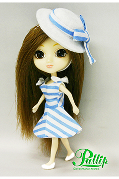 main photo of Little Pullip Purezza '04 Summer
