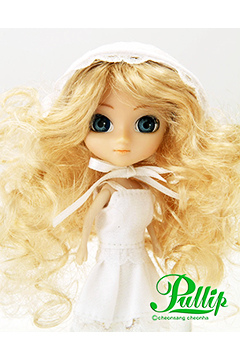 main photo of Little Pullip Raphia