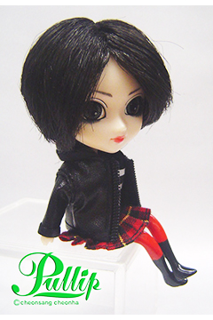 main photo of Little Pullip Rida