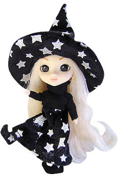 main photo of Little Pullip Witch