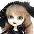 Little Pullip Noir