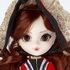 Little Pullip+ Queen of Hearts