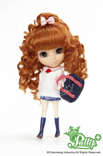 main photo of Little Pullip+ Miki