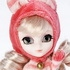 Little Pullip+ Cheshire Cat