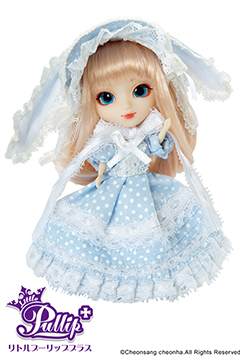 main photo of Little Pullip+ Aquel