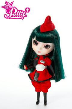 main photo of Little Pullip+ Miss Green