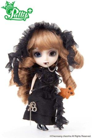 main photo of Little Pullip+ Noir
