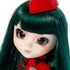 Little Pullip+ Miss Green