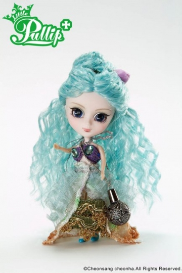 main photo of Little Pullip+ Aquarius