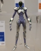 photo of figma Silver Crow