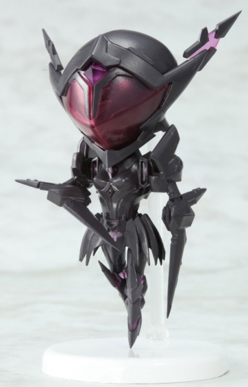 main photo of Accel World Niitengo: Kuroyukihime Black Lotus Ver.