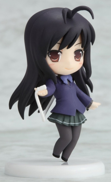 main photo of Accel World Niitengo: Kuroyukihime Uniform Ver.