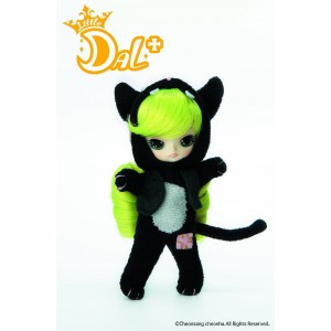main photo of Little Dal+ Cat
