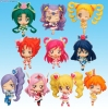 photo of Deformaster Petit Precure All Stars Ver.pretty: Cure Mint