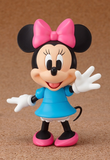 main photo of Nendoroid Minnie Mouse