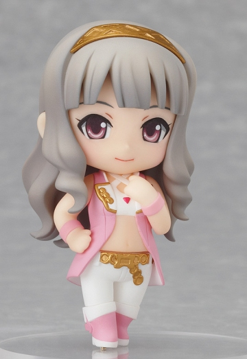 main photo of Nendoroid Petite: THE IDOLM@STER 2 - Stage 01: Takane Shijou
