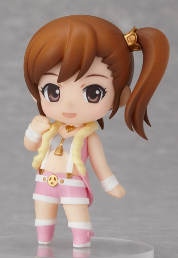 main photo of Nendoroid Petite: THE IDOLM@STER 2 - Stage 01: Mami Futami