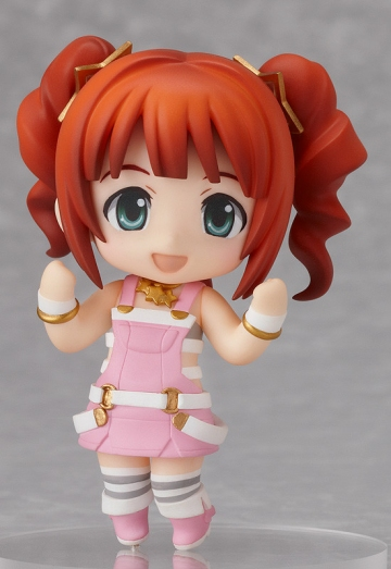 main photo of Nendoroid Petite: THE IDOLM@STER 2 - Stage 01: Yayoi Takatsuki