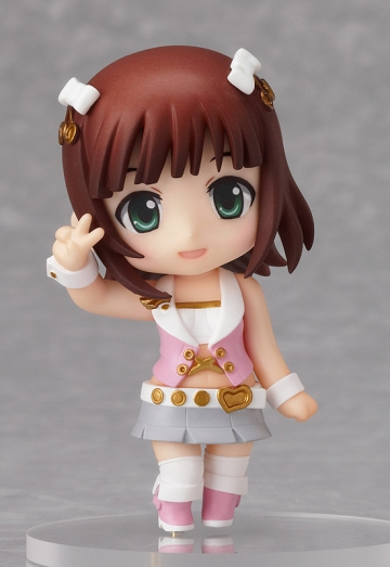 main photo of Nendoroid Petite: THE IDOLM@STER 2 - Stage 01: Haruka Amami