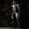 photo of God of War III Play Arts Kai: Kratos