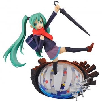 main photo of Mikumo Original Collection #05 : Hatsune Miku Travelling Mood ver.