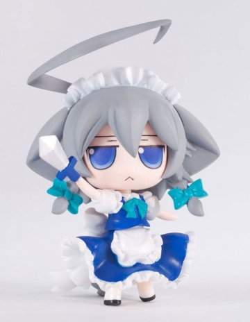 main photo of Inu Sakuya