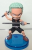 photo of One Piece World Collectable Figure Vol.27: Roronoa Zoro