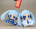 photo of Plush Strap Series: Snow Miku