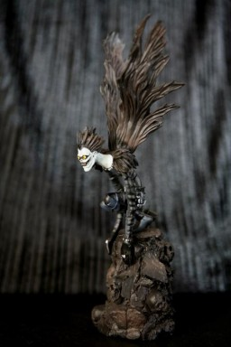 main photo of Ryuk