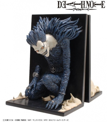 main photo of Ryuk Bookend