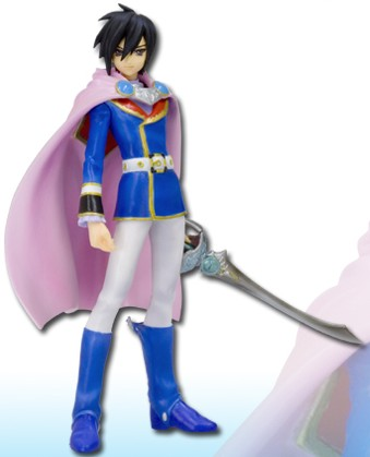main photo of One Coin Grande Figure Collection Tales of Destiny & Tales of Destiny 2: Lion Magnus