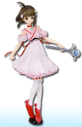 main photo of One Coin Grande Figure Collection Tales of Destiny & Tales of Destiny 2: Reala